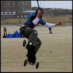 Kite ATB Moves - Tom Beaton
