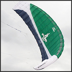 Flexifoil Blurr Power Traction Kite