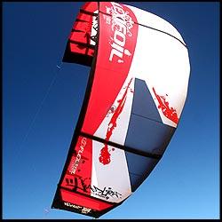 Flexifoil Hadlow Pro 2008 08 Kites