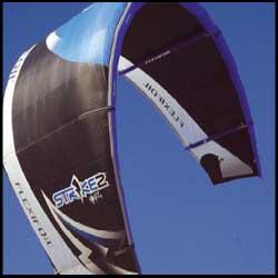 Flexifoil Strike 2 Water Relaunchable Kite