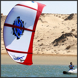F-One Kiteboarding Revolt
