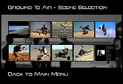Ground to Air DVD 2004