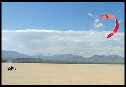 Kite ATB