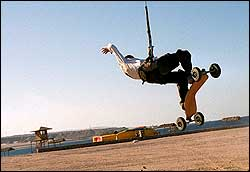 Kite ATB Moves