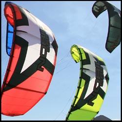 Nobile 555 2008 Kites