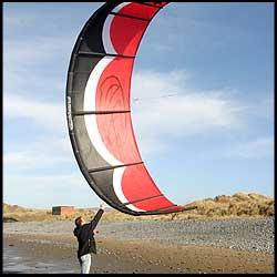 Ozone Instinct Edge Kites