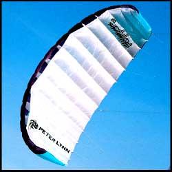 Peter Lynn Pepper Power Kite
