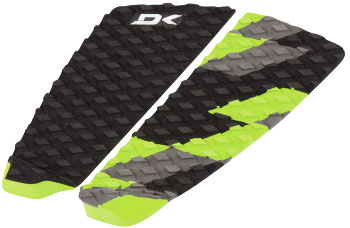Dakine Kiteboarding Breaker Surf Traction Board Pads