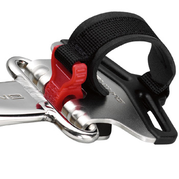 Dakine Spreader Bar Power Clip Buckles