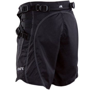 Dakine Starlet 2010 Shorts Womens Seat Harness