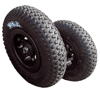 Eolo Mountainboard All-Terrain MTB ATB Tyres and Inner Tube