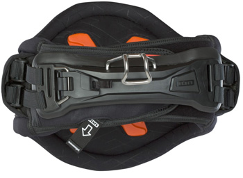 ION Essentials Apex Select 2014 Waist Harness