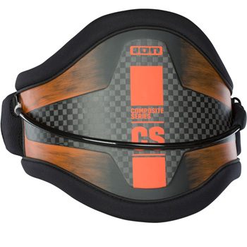 ION CS Freeride Carbon Waist Harness