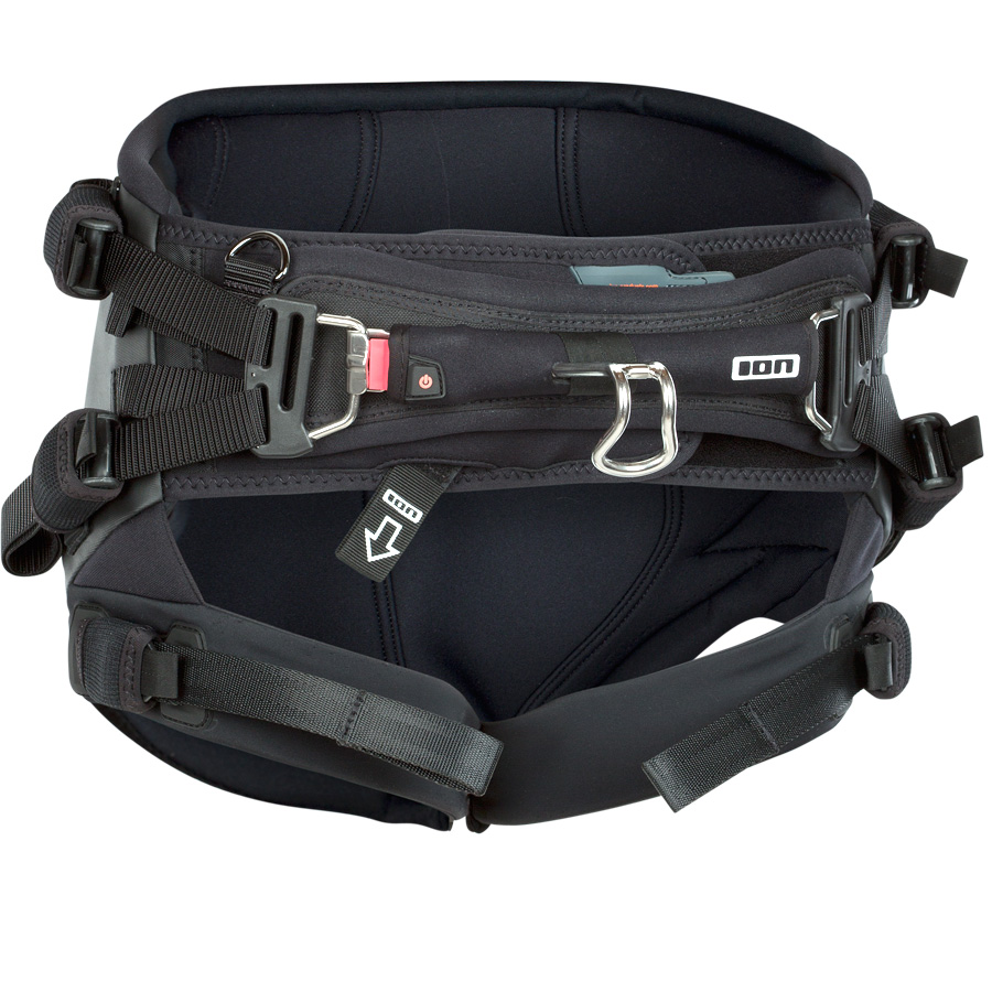 ION Essentials Radar Seat Harness