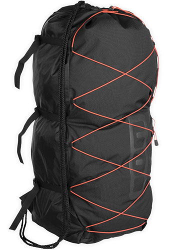 ION Kiteboarding Kite Crush Compressio Bag