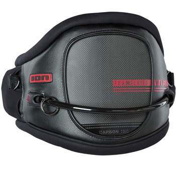 ION Team Series Wave 2017 Waist Harness