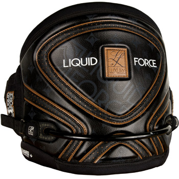 Liquid Force Luxury 2011 Waist Harness