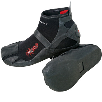 Maui Magic Mystic Neoprene Wetsuit Reef Shoes