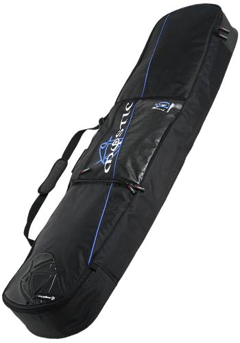 Mystic Crown ND Wakestyle Boardbag