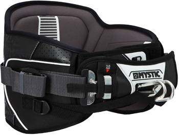 Mystic Kiteboarding Star Kite Waist Harness