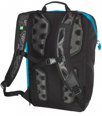 North Kiteboarding Day Pack Travel Bag Kitesurf Travel Board Bag with wheels