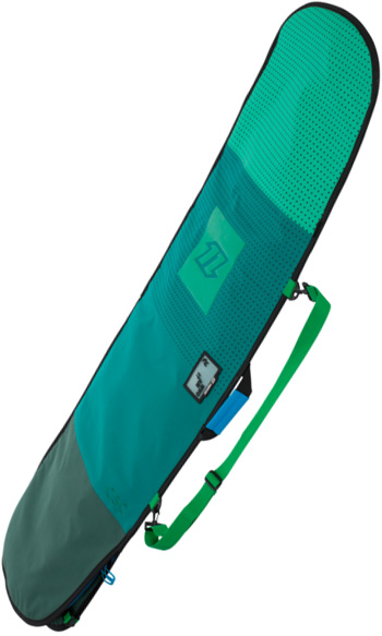 North Kiteboarding Single Surf Twintip Kitesurf Travel Board Bag with wheels