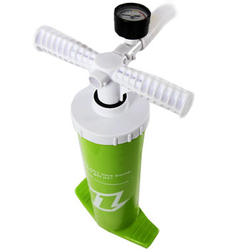 North Kiteboarding Kite Pump