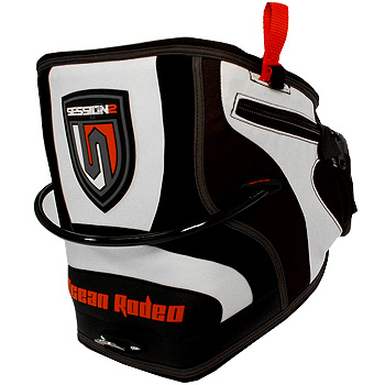 Ocean Rodeo Session 2 II Waist Seat Hybrid Harness