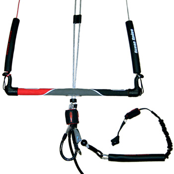 Ocean Rodeo Kiteboarding  SLE Control Bar