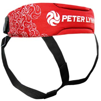 Peter Lynn Kiteboarding Base Power Kiting Seat Harness