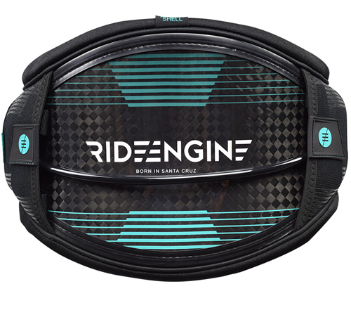 Ride Engine Hex Core Waist Harness