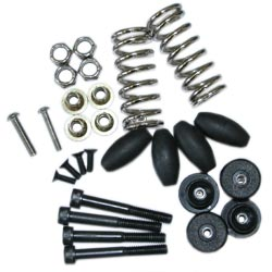 Scrub Save-a-Ride Channel Truck Kit