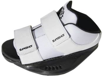 Slingshot Joint Kite Shoe Wakestyle  Bindings