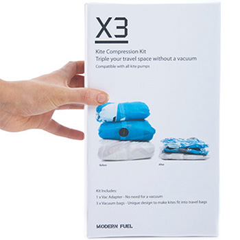 X3 Kite Compression Kit