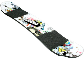 MBS Core 90 All-Terrain Board Mountainboard
