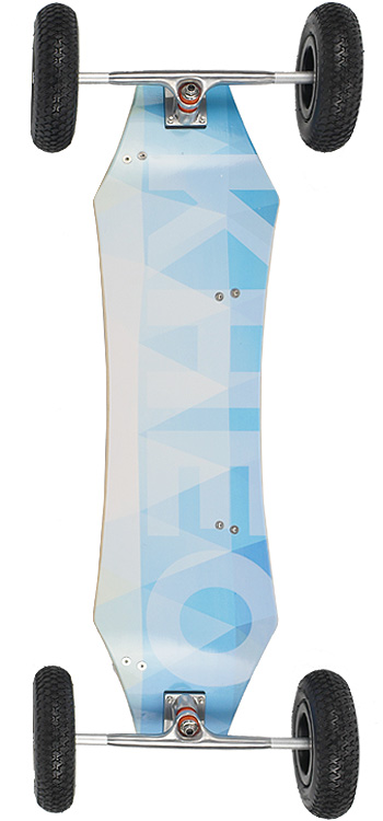 Kheo Kicker All-Terrain Board
