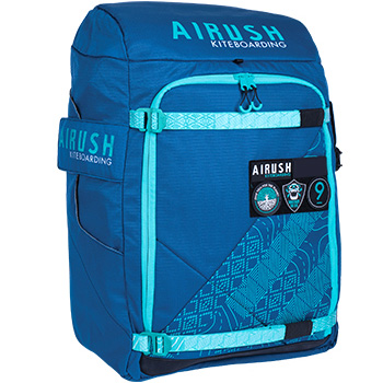Airush Lithium 2014 Water Relaunchable LEI Kite