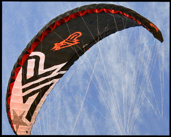 Flexifoil Blade 5 V Power Kite