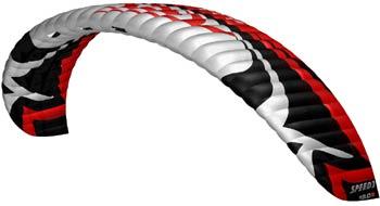 Flysurfer Speed 3 Depower Foil Kiteboarding Kite