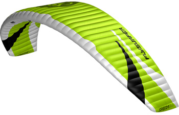 Flysurfer Speed 4 Depower Foil Kiteboarding Kite