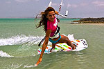 F-One Bandit 2016 9 IX Kiteboarding Kite Surf LEI Water Relaunchable C-Shape BOW Kite