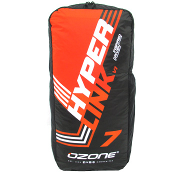 Ozone Hyperlink Depower Depowerable Foil Kite Snow Kite Snowkiting