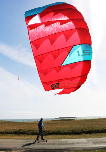 Peter Lynn Impulse TR 3-Line Kite