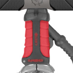 Naish Cult 2010 Water Relaunchable Kiteboarding Kite