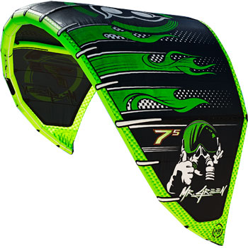 Wainman Hawaii Rabbit 3.0 Kite Water Relaunchable LEI