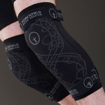 Forcefield Limb Tubes Knee Elbow Body Armour