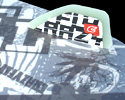 Crazy-Fly Raptor Pro 2008 08 Kite Surf Board
