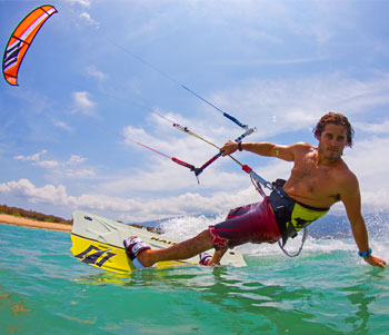 Naish Orbit Kiteboard