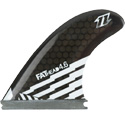 North Kiteboarding Freestyle Fins