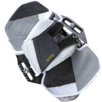 North Kiteboarding Entity Multi Adjustabel Footplates  / Footbeds